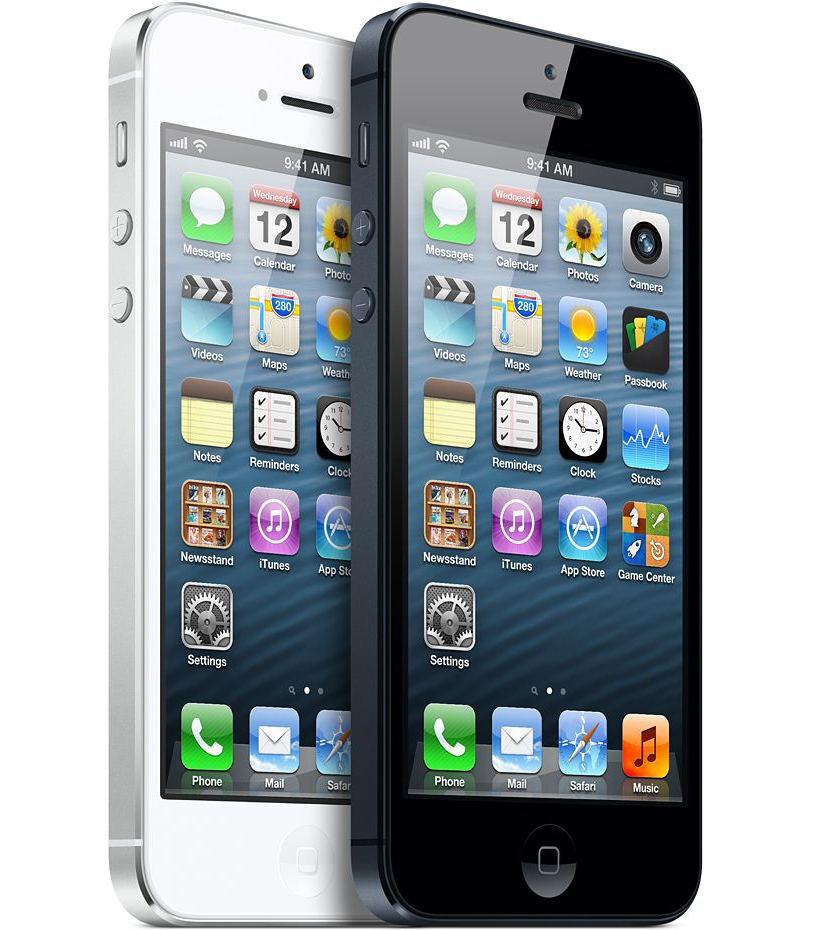 Apple iPhone 5 64GB Hot Sale