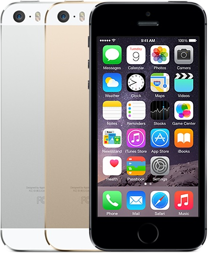 Apple iPhone 5S 32GB [Repack]